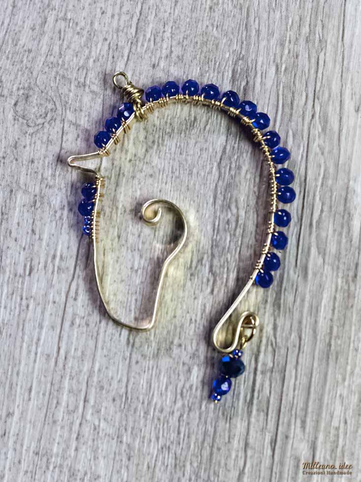 gioielli fatti a mano gioielli wire